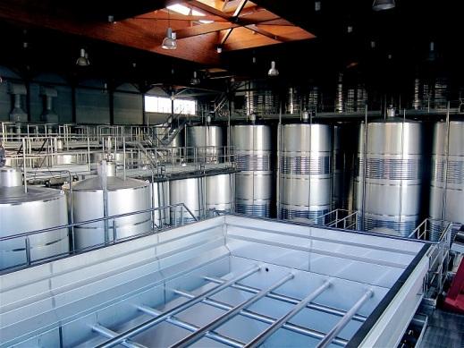 cooperativa vitivinícola