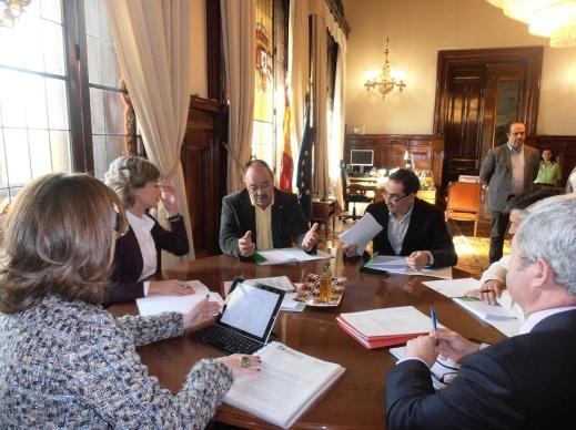 Ministra García Tejerina