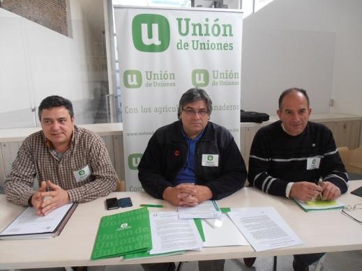 Unión de Uniones TTIP
