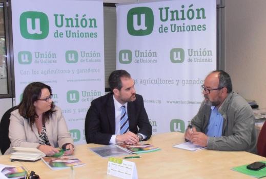Reunión UdU Mercadona