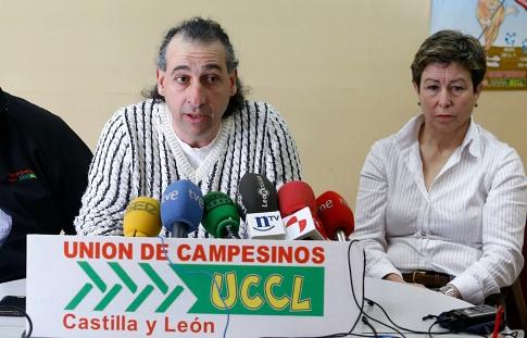 Rueda de Prensa UCCL