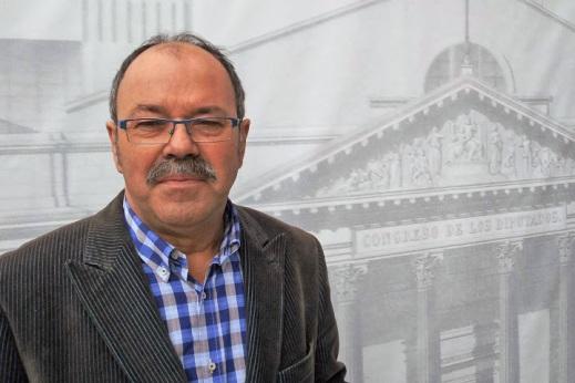 José Manuel de las Heras