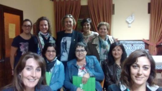 Jornada Unión de Mujeres Castilla-La Mancha