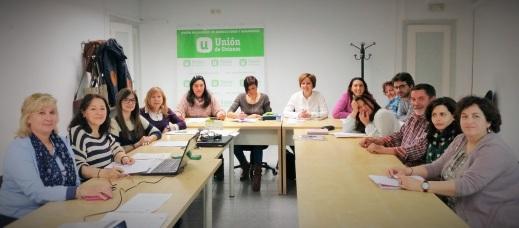Unión Mujeres