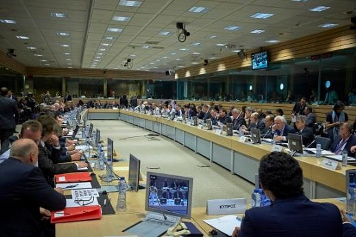 Resultado de imagen de ministros de agricultura de la ue