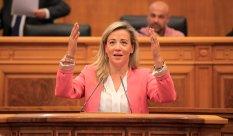María Dolores Merino. Grupo Popular