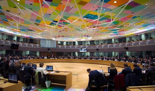 Consejo de Ministros de Agricultura de la UE