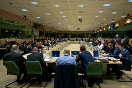 Consejo de Ministros de Agricultura