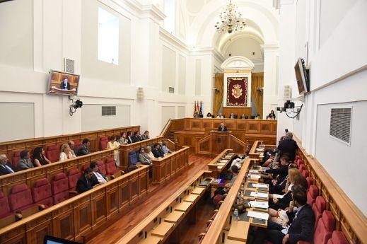 Debate de presupuestos