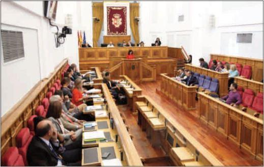 Presupuestos Agricultura Castilla-La Mancha
