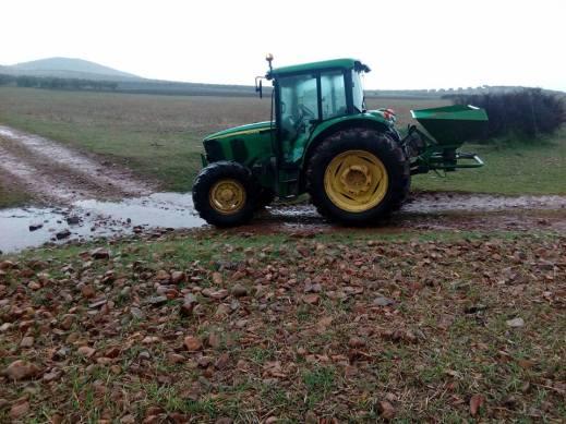 Rebaja de módulos agrarios 2016