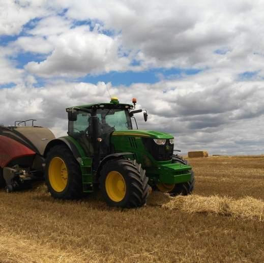 Precios percibidos por el agricultor (2)