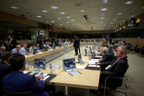 Consejo de Ministros de Agricultura UE julio 2017
