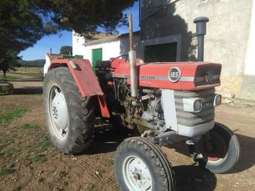 RENOVE maquinaria agrícola 2017