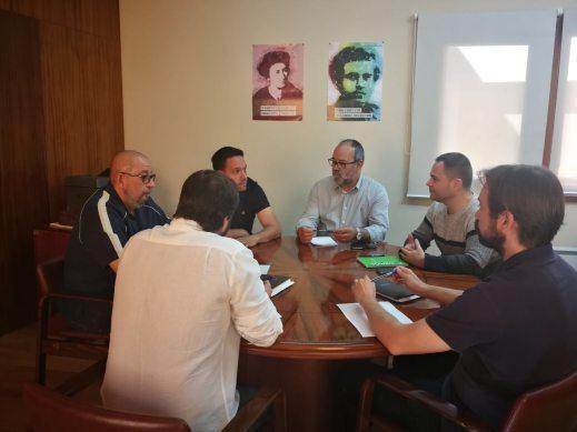 Unión de Uniones Podemos CLM