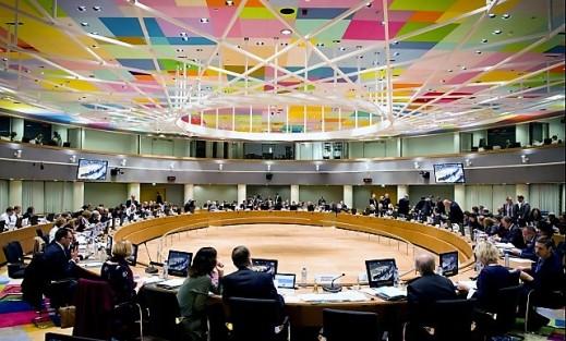 Consejo de Ministros - Reforma de la PAC