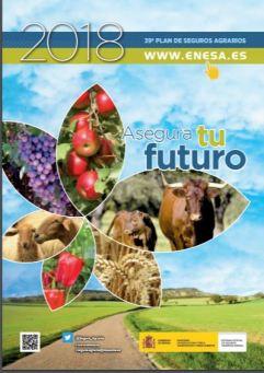 ENESA Guía del Seguro Agrario