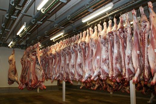 Carne Vacuno Mercosur