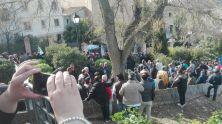 18 04 05 Manifestación toledo Plaga Conejos (10)