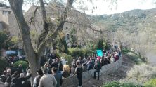 18 04 05 Manifestación toledo Plaga Conejos (12)