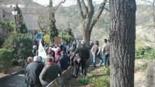 18 04 05 Manifestación toledo Plaga Conejos (13)