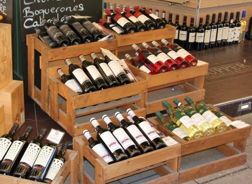Campaña vitivinícola