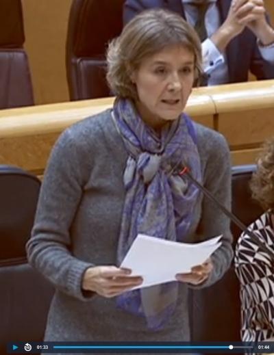 Reforma de la PAC García Tejerina
