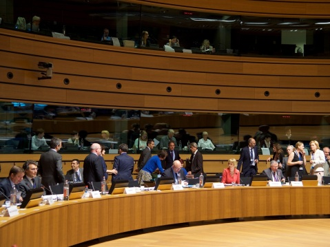 Consejo de Ministros recortes de la PAC