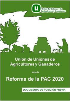 Reforma de la PAC