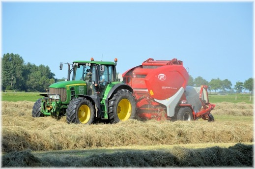 matriculación y homologación maquinaria agrícola