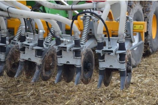 RENOVE agrícola 2019
