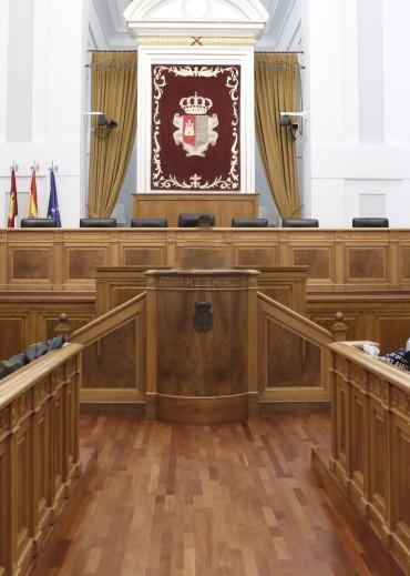 elecciones autonómicas castilla-la mancha 2019