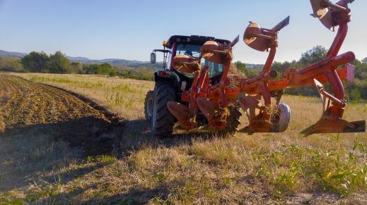 RENOVE agrícola