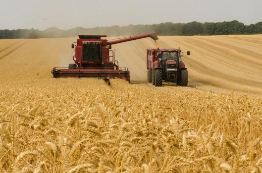 ITV maquinaria agrícola