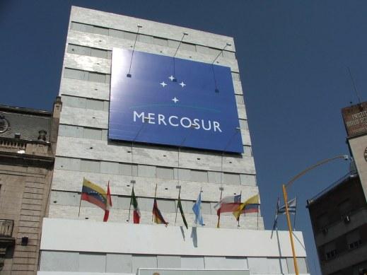 Acuerdo UE Mercosur