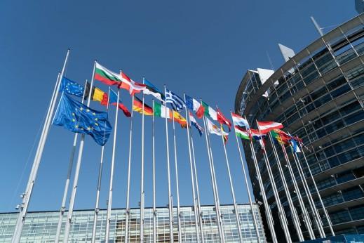 Parlamento Europeo aranceles USA