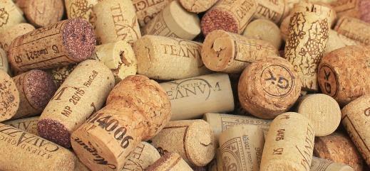 Producción mundial de vino 2019