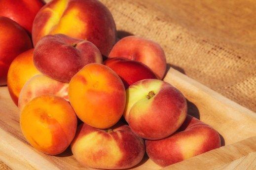 Crisis precio fruta dulce