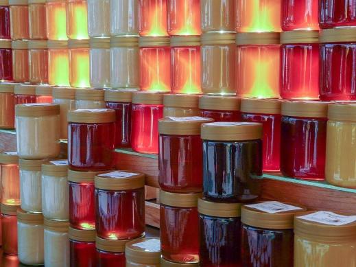 fraude en la miel