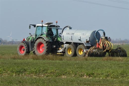 Renove agrícola 2020