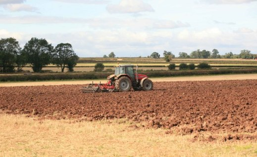 Ayudas maquinaria agrícola