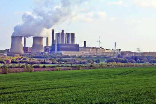 Gases efecto invernadero agricultura