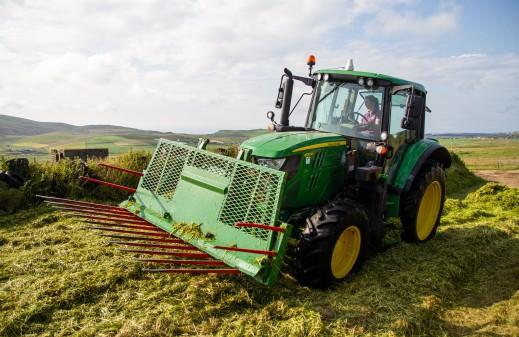 Ayudas Jóvenes Agricutores