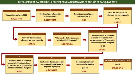 Convergencia PAC 2021