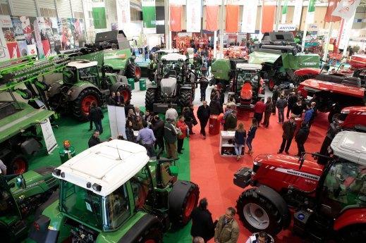 Ayudas compra de maquinaria agrícola