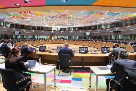Reforma de la PAC Consejo de Ministros